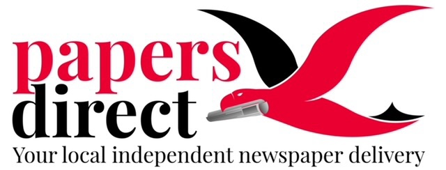 papersdirect for local newspaper delivery